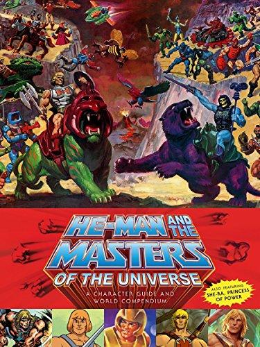 He-man and the masters of the universe usato  Spedito ovunque in Italia