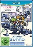 Star Fox Zero Guard - [Wii U]