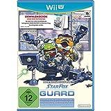 Wii U: Star Fox Zero Guard - [Wii U]