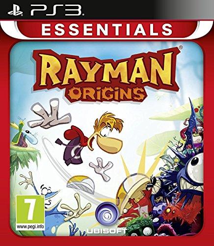 Rayman Origins Essentials (PlayStation 3) [