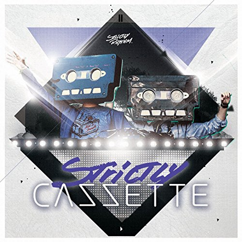 Strictly Cazzette (DJ Edition-...