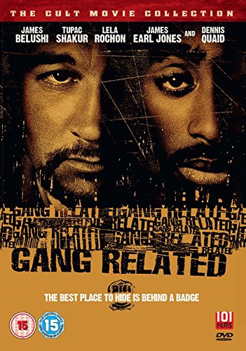 Gang Related [DVD] [UK Import]