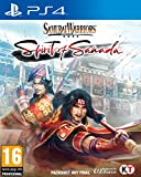 Samurai Warriors Spirit of Sanada  (PS4)