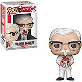 Funko Pop! Icons: KFC Colonel Sanders, Action Figure - 36802