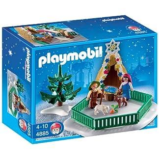 PLAYMOBIL – Navidad Nacimiento (626146)