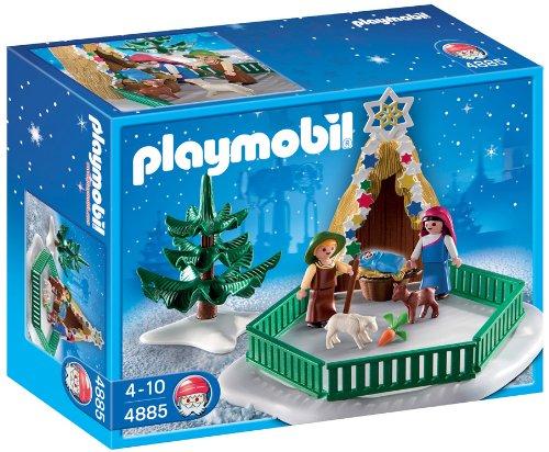 Playmobil - Navidad Nacimiento 626146