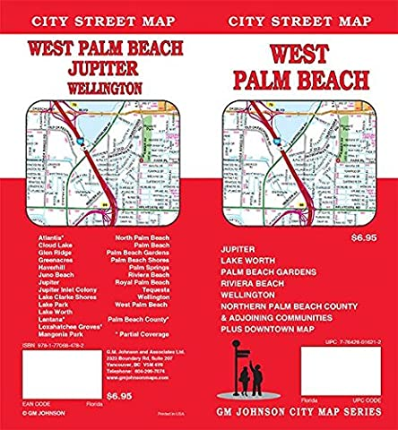 West Palm Beach / North Palm Beach County, Florida Street