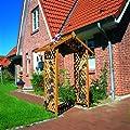promadino Rankgitter Rosenbogen von promadino - Du und dein Garten