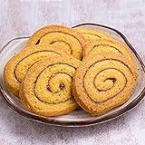 #3: Whole Foods Fig Walnut Raisin Cookies, (120 gm)