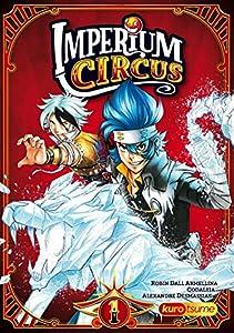 Imperium Circus Edition simple Tome 1
