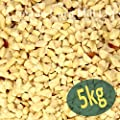 5kg 'Wheatsheaf' Peanut Granules for Wild Bird Feeding by Croston Corn Mill
