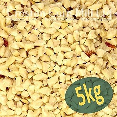 5kg 'Wheatsheaf' Peanut Granules for Wild Bird Feeding by Croston Corn Mill