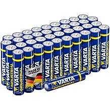 Varta VA4003 AAA/Micro batería/LR03 (40-pack)
