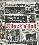 """Afficher """"Tragédies et mystères du rock'n'roll"""""""
