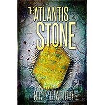 The Atlantis Stone (English Edition)