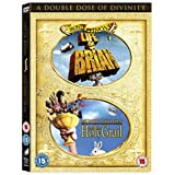 The Life of Brian / Monty Python and the Holy Grail Double Pack