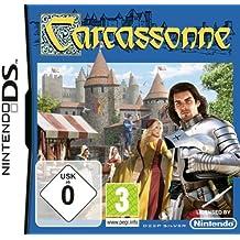 Deep Silver Carcassonne (DS) - Juego (DEU)