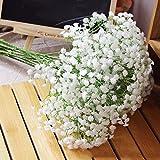 Haoza b¨|b¨| haleine gypsophile artificielles fleurs pour mariage cadeau Home Decor