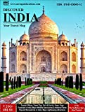 Discover India - A Travel Map on India