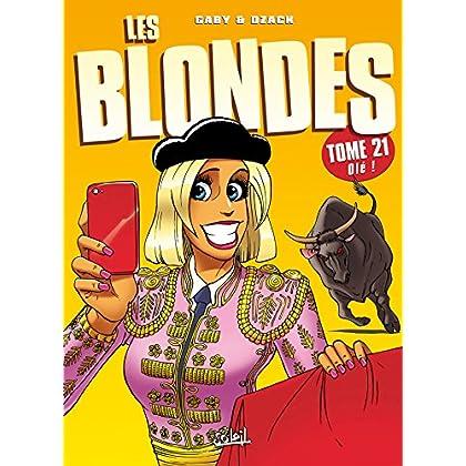 Les Blondes T21