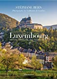 Luxembourg - History, Landscape, and Traditions