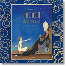 Kay Nielsen's a 1001 nights