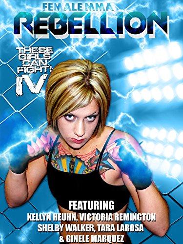 Female MMA Rebellion [OV]