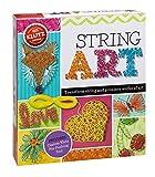 Klutz: String Art by Eva Steele-Staccio (2014-09-04)
