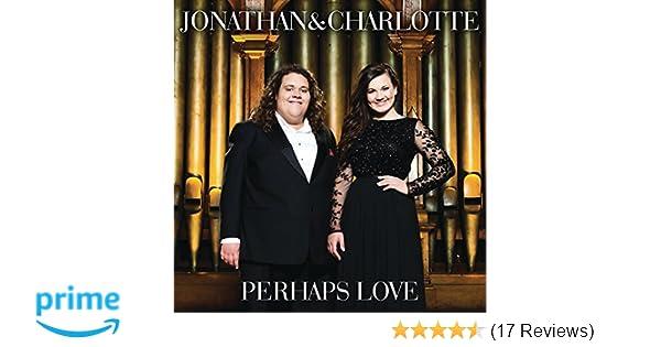 Charlotte und Jonathan sind sie