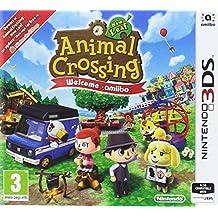 Animal Crossing: New Leaf - Welcome amiibo! (Nintendo 3DS) - [Edizione: Regno Unito]
