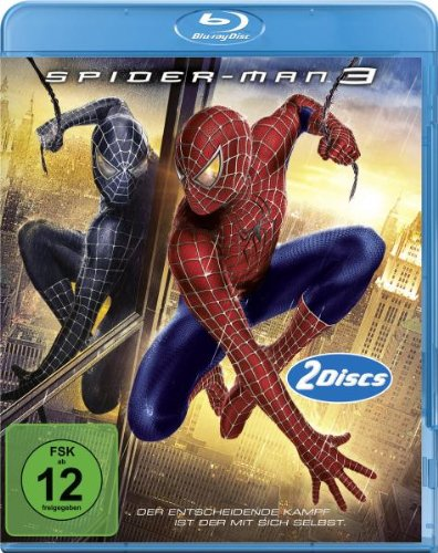 Spider-Man 3 [Edizione: Germania]