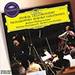 Dvorák: Cello Concerto / Tchaikovsky:...
