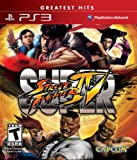 Best Capcom PS3 Games - Super Street Fighter IV (PS3) Review