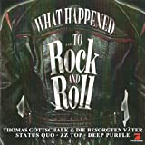 (CD Compilation, 40 Tracks, Various Artists) ZZ Top - Gimme All Your Lovin' Rod Stewart - Hot Legs Scorpions - Rock You Like A Hurricane Ted Nugent - Cat Scratch Fever Fleetwood Mac - Don't Stop etc..