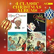 Four Classic Christmas Albums (Merry Christmas / A Jolly Christmas / A Winter Romance / The Magic of Christmas) [Remastered]