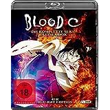 Blood-C - Die komplette Serie