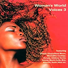 Womens World Voices 3