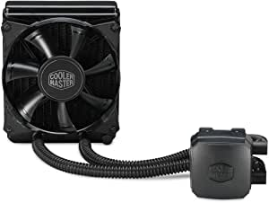 Cooler Master Nepton 140XL - liquid cooling system radiator with fan