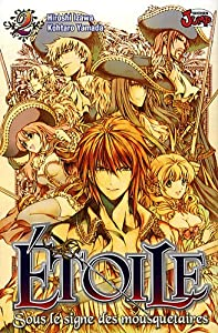 Etoile Edition simple Tome 2