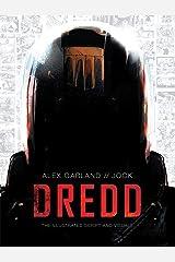 DREDD: The Illustrated Movie Script and Visuals Taschenbuch