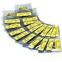 950 Pezzi/Set Kit Guarnizioni Ricambio Per Orologio, Nera O-ring Impermeabile in Gomma Per Kit Guarnizioni Guarnizione…