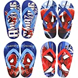 Marvel Spiderman Flip Flops Jungen Zehentrenner
