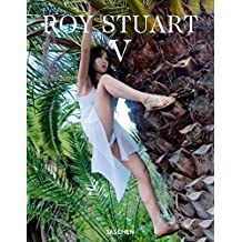 Roy Stuart V (inkl. DVD-Video)
