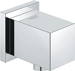 GROHE Euphoria Cube Brausen- und Duschsysteme (Wandanschlussbogen, passend zu Eurocube Armaturen) 27704000