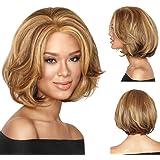 Western Curly fashion wig for women