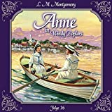 Anne in Windy Poplars: Abschied von Summerside (Folge 16)