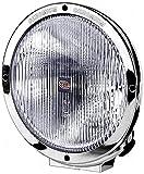 HELLA 1F8 007 560-051 Fernscheinwerfer Luminator-Chromium, rund, Anbau links/rechts stehend, Halogen, 12/24 V