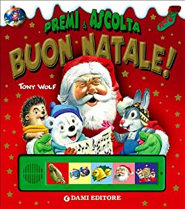 I 10 migliori libri di Natale sonori per bambini