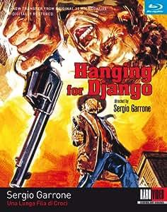 Hanging for Django [Blu-ray] [1969] [US Import]
