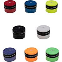 Li-Ning GP-20 Boost Over Grip(Pack of 5), Assorted